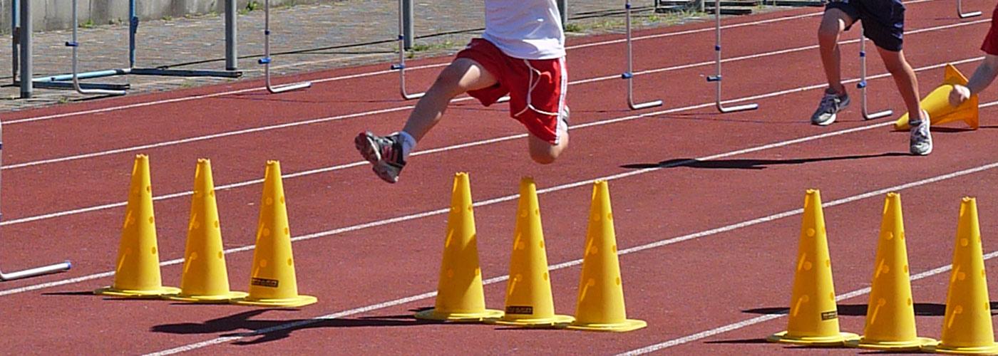 10. Neckargemünder Kinderolympiade