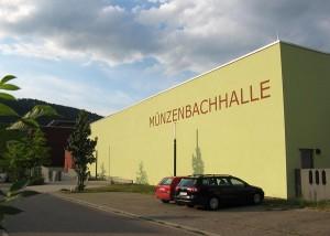 Münzenbachhalle