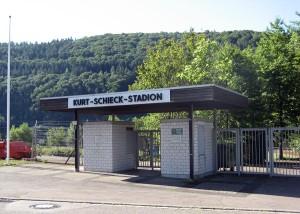 Kurt-Schieck-Stadion